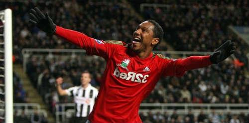 De Guzman Selesai Dengan Swansea