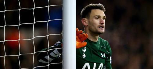 Lloris Ingin Tottenham Menangkan Satu Gelar
