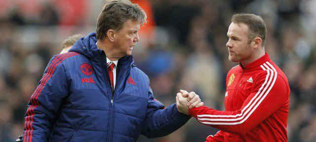 Van Gaal Puji Performa Rooney