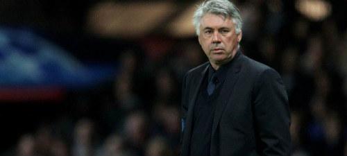 Ancelotti Mengakhiri Karir Bersama Italia