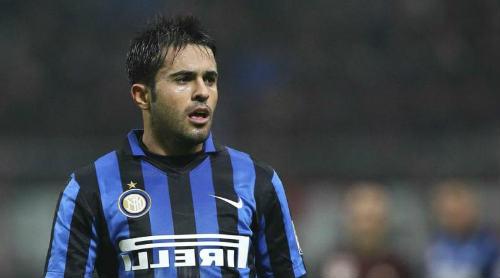 Eder Berkomentar Soal Peluang Scudetto Inter