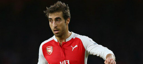 Flamini Ingin Arsenal Taklukan Leicester