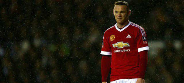 Rooney Ingin Patahkan Rekor Gol Terbanyak Kedua United Musim Ini