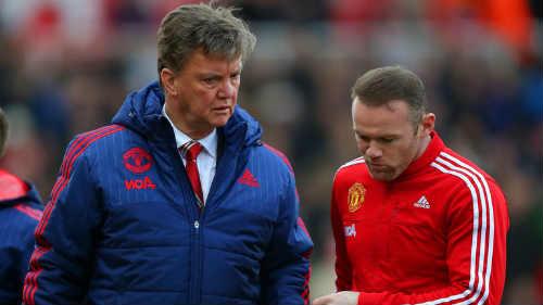 Rooney Sebut Kemunduran United Adalah Kesalahan Pemain