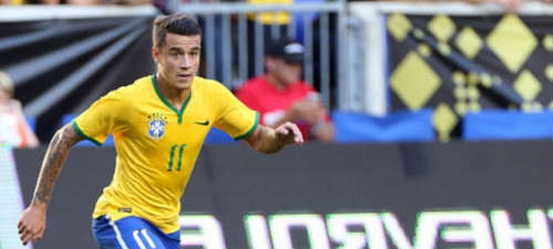 brazil-winger-philippe-coutinho