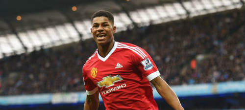 Marcus-Rashford-Career-in-Pictures